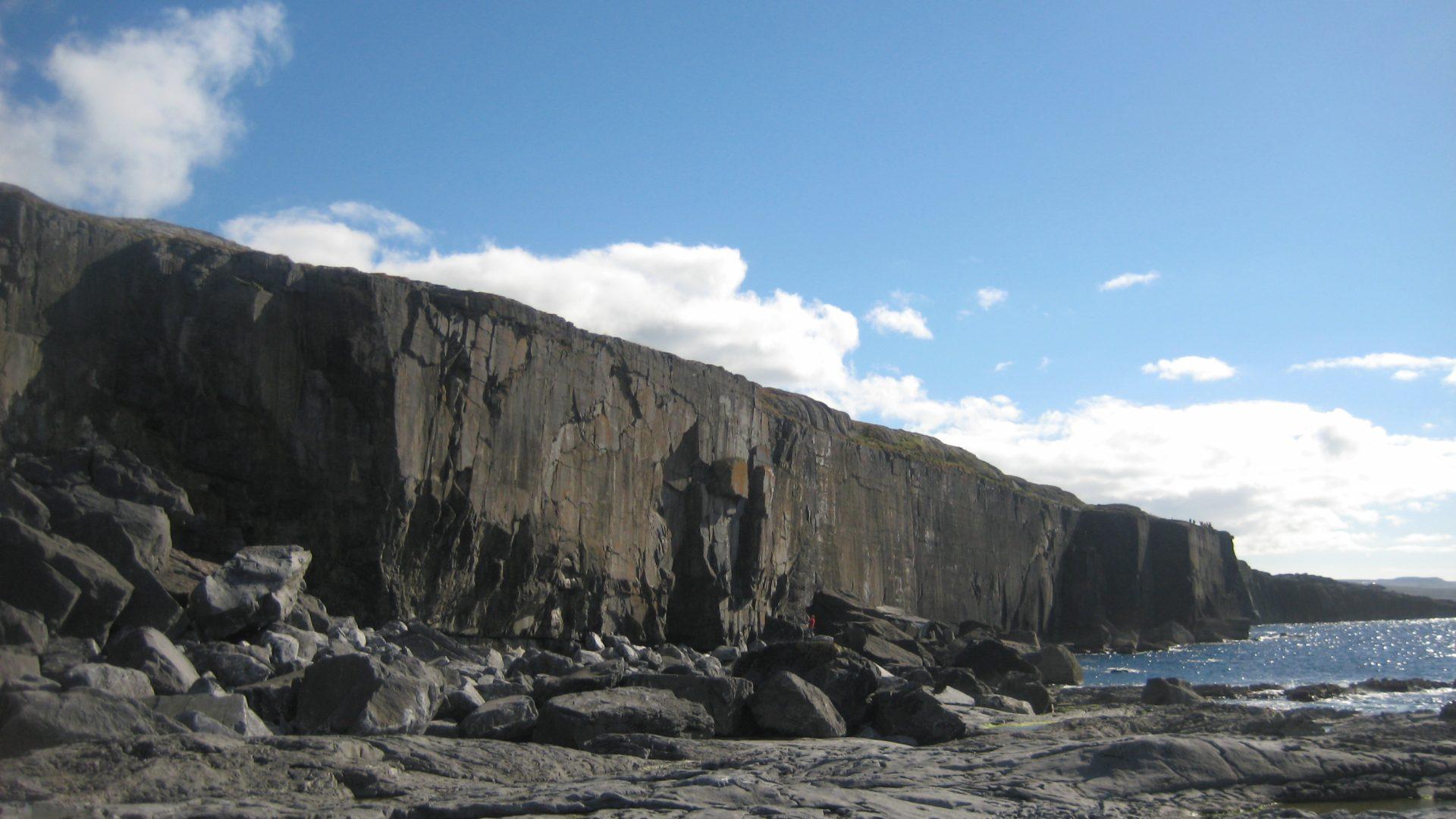 Galway Climbing COOP